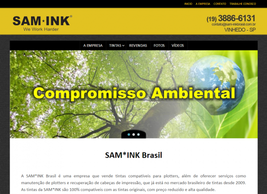 Sam-Ink
