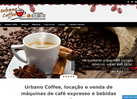 Urbano Coffee