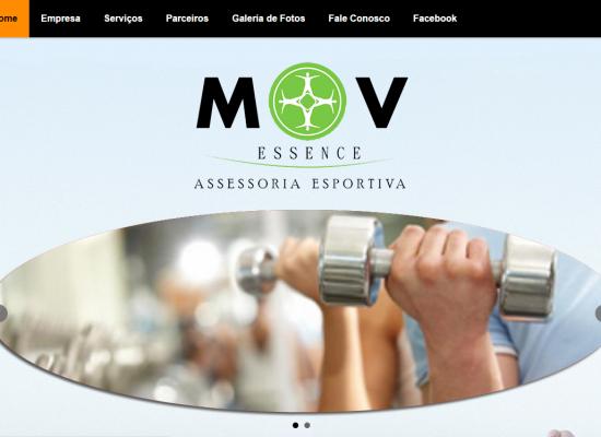 MOV Essence
