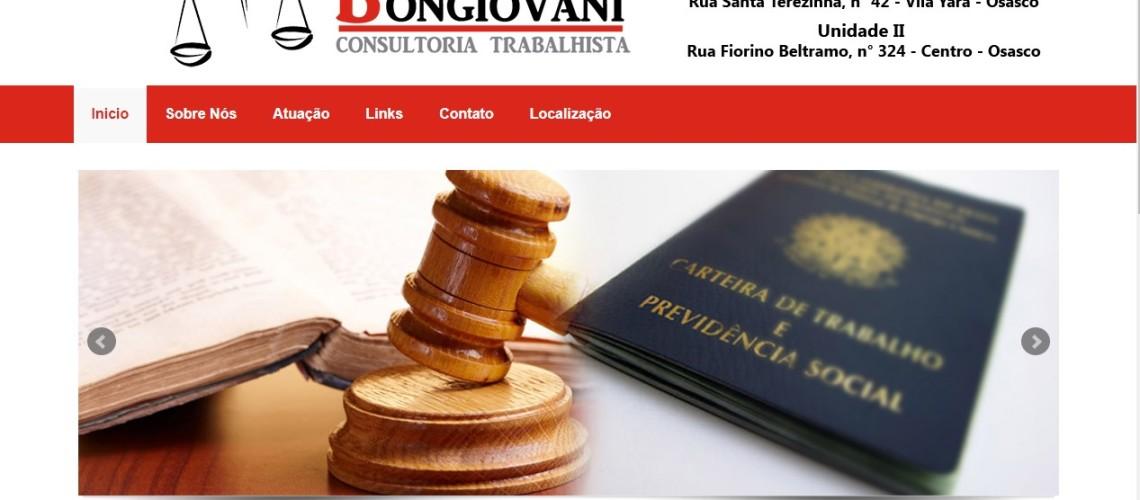 Advocacia Bongiovani