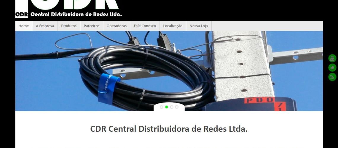 CDR Distribuidora