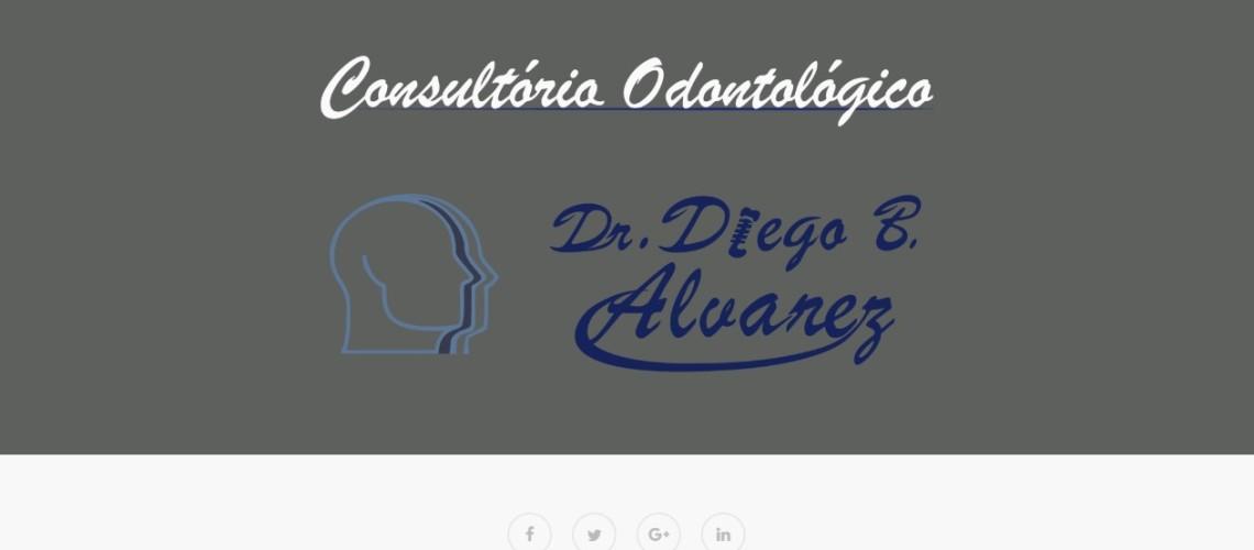 Dr. Diego B Alvarez