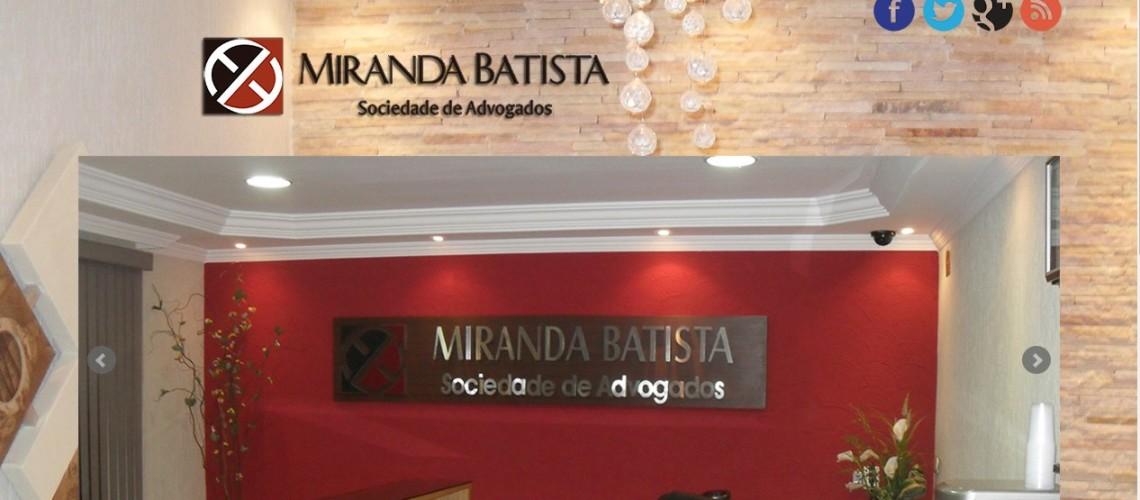 Miranda Batista