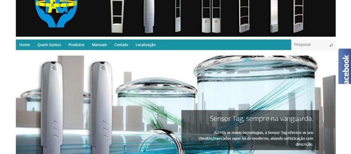 Sensor Tag