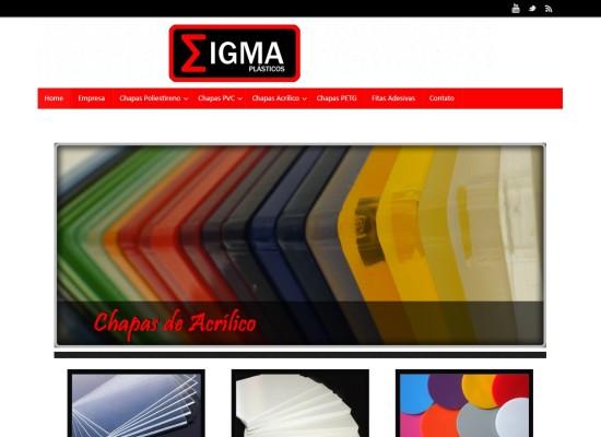 Sigma Plasticos